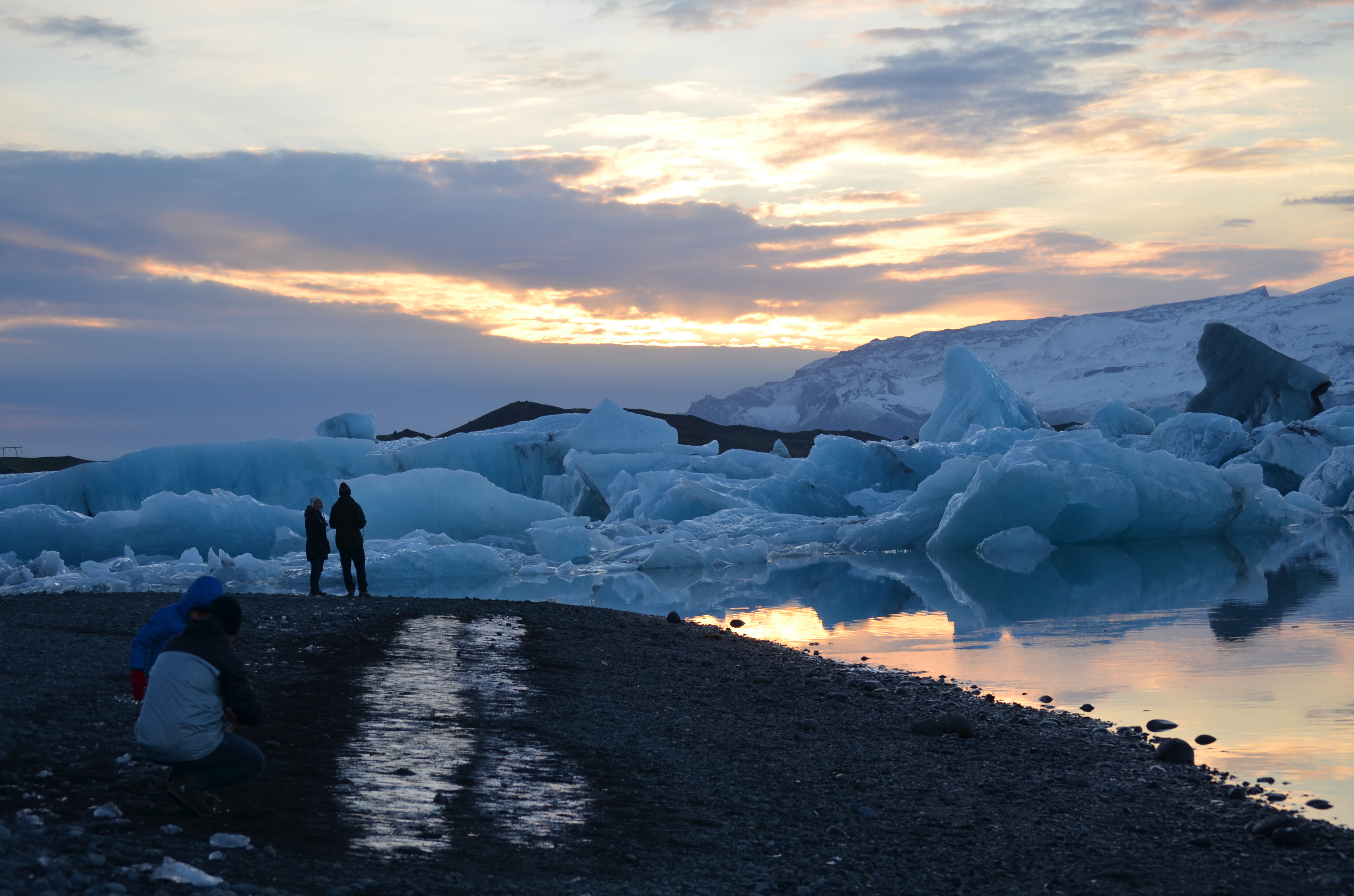 iceland essay Iceland has a complicated relationship with climate change as in much of the far north, global warming is already exerting many effects here--arguably both good and bad.