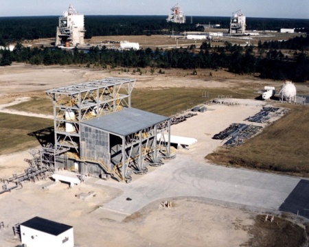 Stennis Space Center, NASA