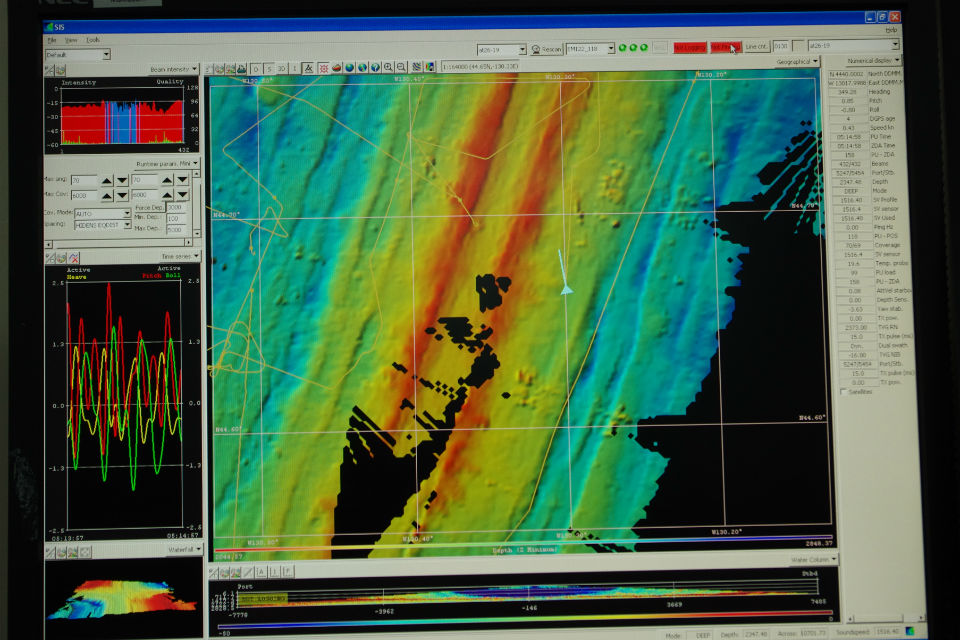 photo essay fire and ice off cascadia atlantis at night 960 cruise map 1100 screen map 960