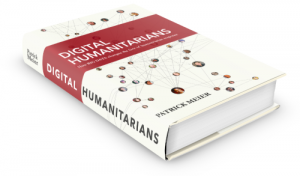 Digital Humanitarians by Patrick Meier