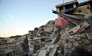 Haiti 2010 earthquake