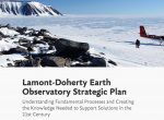 Lamont Strategic Plan