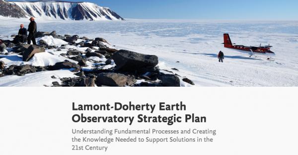 Lamont Strategic Plan