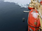 NB Palmer, West Antarctica, CTD system