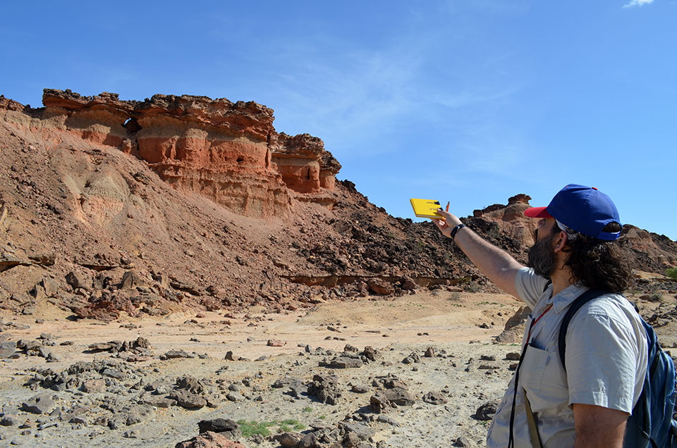 Exploring the East African Rift | Lamont-Doherty Earth Observatory