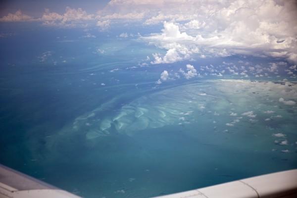 Bahamas, hurricanes