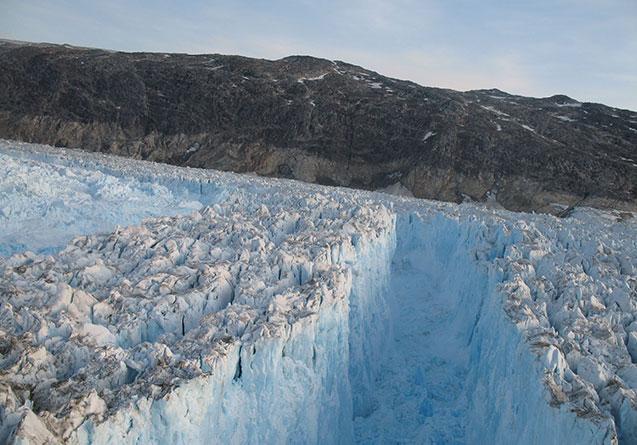 glacier-hss
