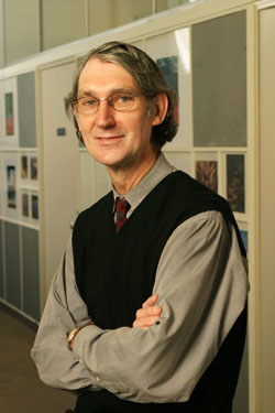 Geophysicist and social scientist John Mutter is a professor in the Department of Earth and Environmental Sciences and School of of International and Public Affairs at Columbia.