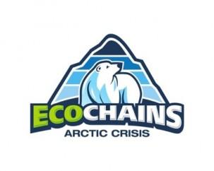 ecochains logo