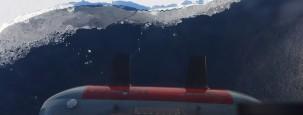Antarctica_RossIceFront_WinnieChu horiz crop