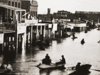 1862 Flooding in California