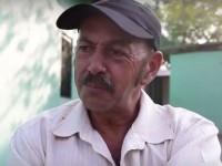 Honduran farmers vid snip