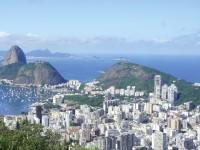 Rio de Janeiro. Photo: Somayya Ali Ibrahim