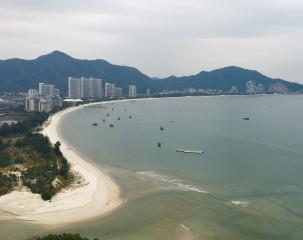 Huizhou_beach