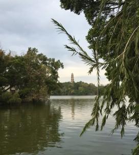 Huizhou_lake