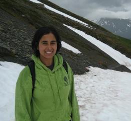 Deepti Singh