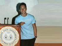 David Prieto, MSSM '15