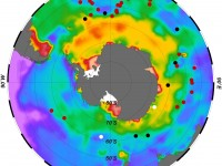 antarctic oxygen