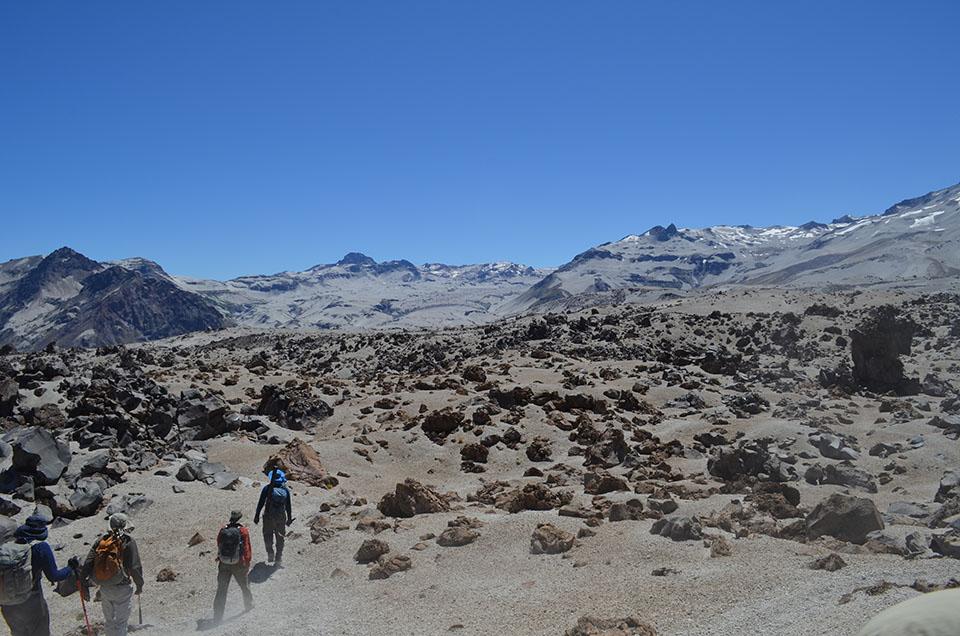 volcano essay introduction
