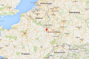 """Climate City will be located in Lorraine in northeastern France."