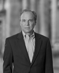 MS in Sustainability Management professor Richard Horsch