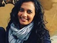Swetha Ramaswamy