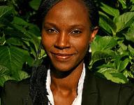 Olive Nsababera