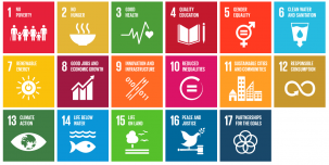 The 17 Sustainable Development Goals (SDGs) were adopted in September 2015 with the purpose to end poverty, protect the planet and ensure prosperity for all. Goal #10 directly addresses the reduction of inequalities.