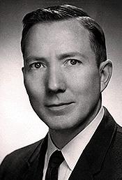 John Imbrie