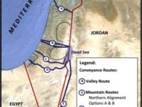 Image: Arava Institute pre-feasibility study.