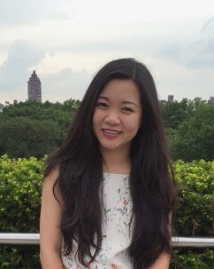 MPA in Environmental Science and Policy alum Dannie Dinh ('14)