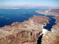 Hoover Dam. Photo: U.S. Bureau of Reclamation