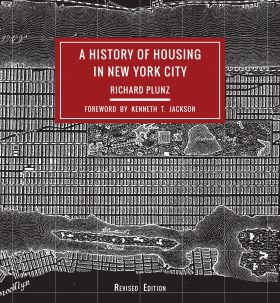 "Richard Plunz will talk about the newly revised edition of his ""History of Housing in New York City"" Wednesday, Oct. 19, at 6:30 p.m. at the Museum of the City of New York. For details and to register, visit the museum's website."