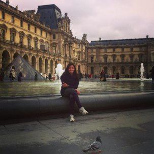 Neerada in France
