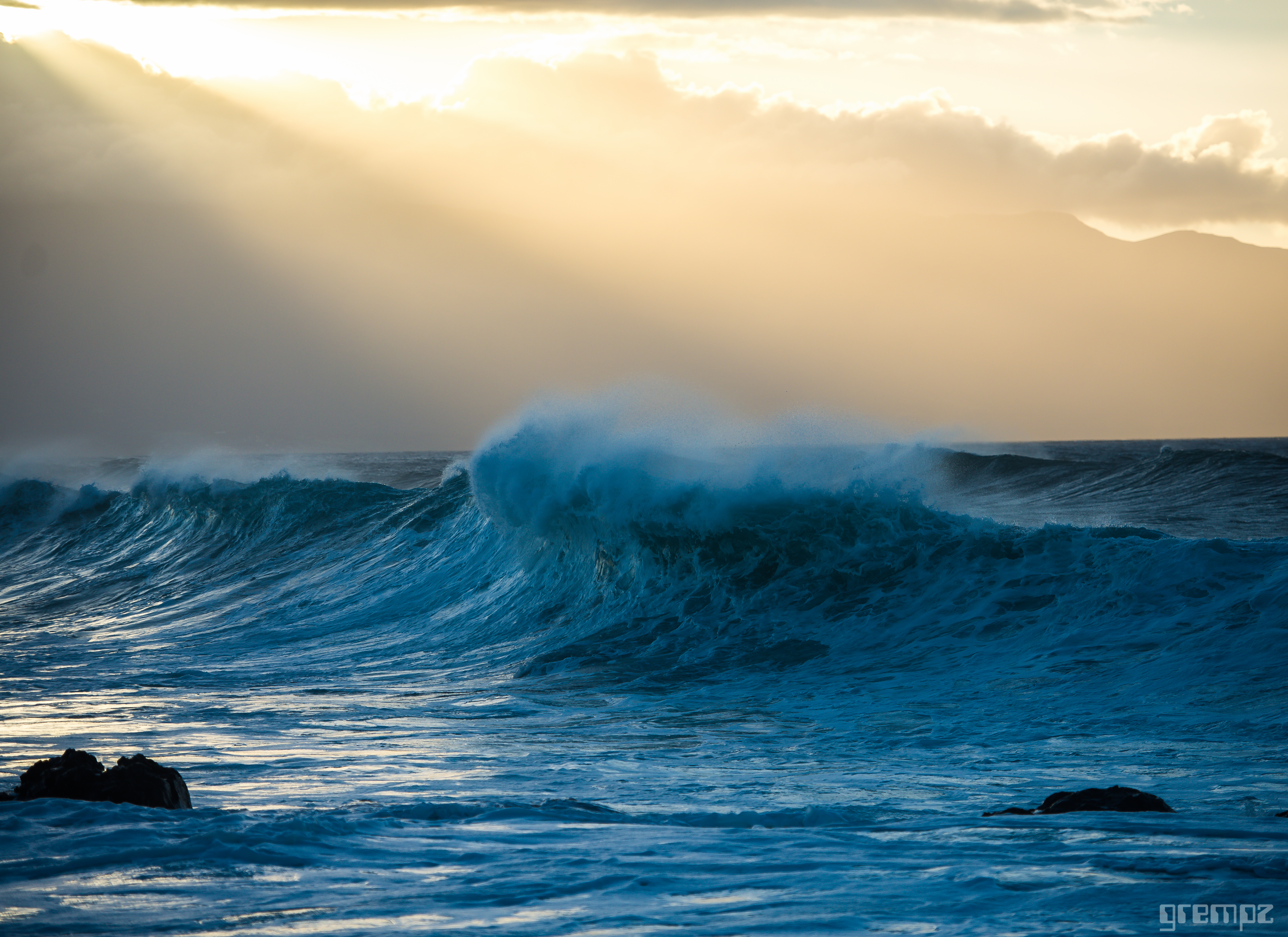 Tapping into Ocean Power