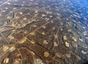 Fracking in the U.S.