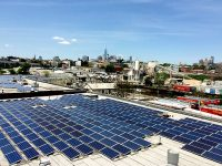 Brooklyn Microgrid Photo: LO3 Energy