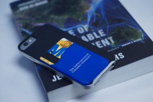 Cu ID Metro Card