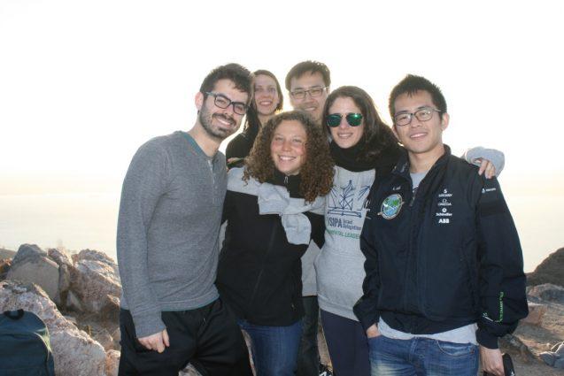IsraeliStudentsSIPA