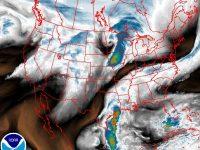 sat image water vapor NOAA 20