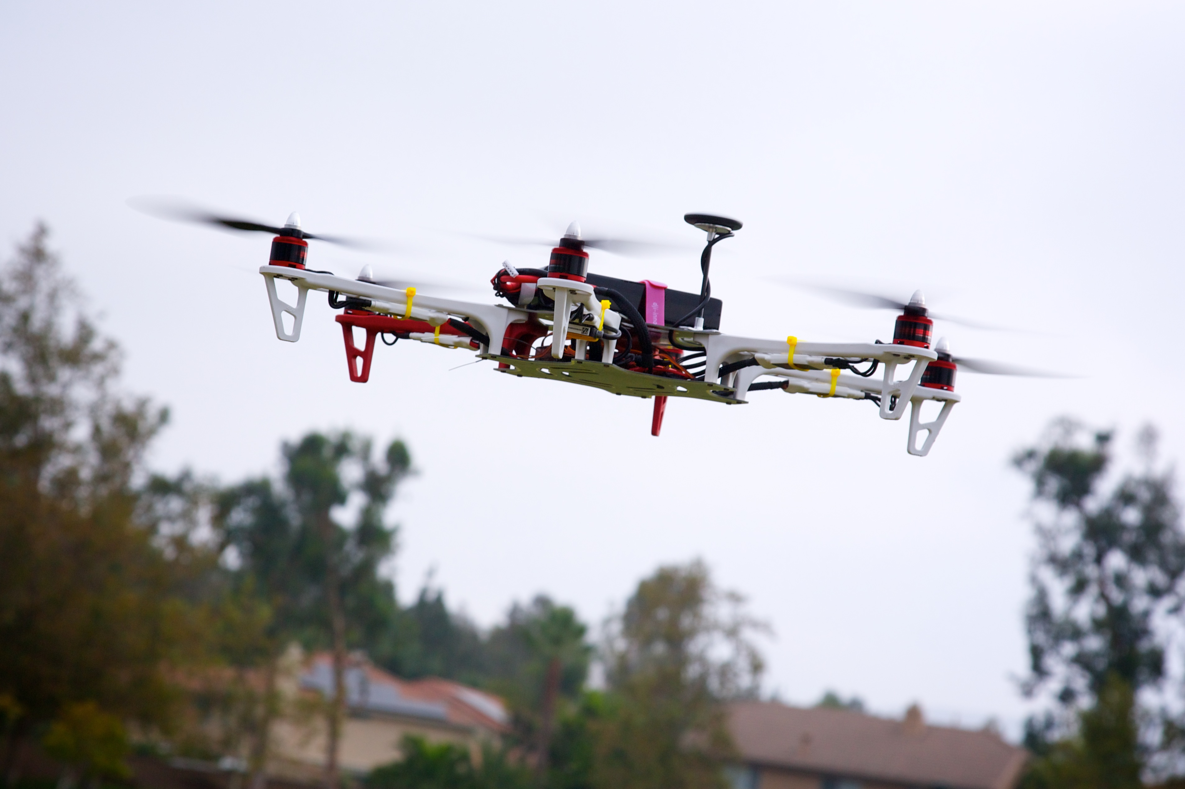 How Drones are Advancing Scientific Research
