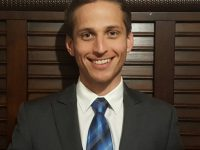 Mike Tuckfelt, MPA ESP Class of 2018