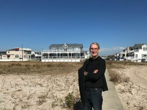 john mutter in breezy point