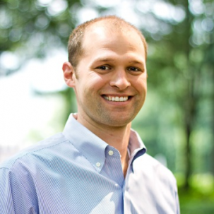 Jon Philipsborn, Climate Adaptation Director at AECOM Americas