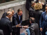 halbe zijlstra at un security council