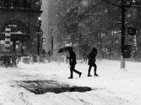 blizzard cold snaps