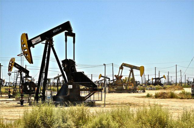 oil rig climate change lawsuit