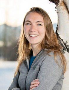 Megan Ross