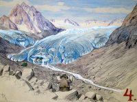 Vernagtferner glacier