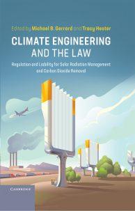 geoengineering book